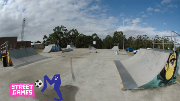 Churchill weekly @ Churchill Skatepark | Churchill | Victoria | Australia